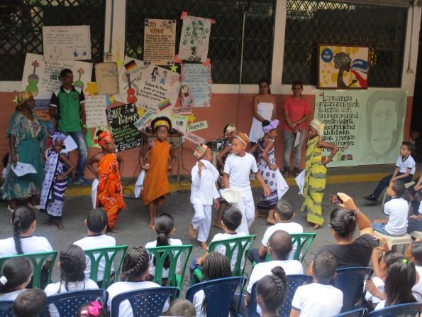 Día de la Afrocolombianidad 2016