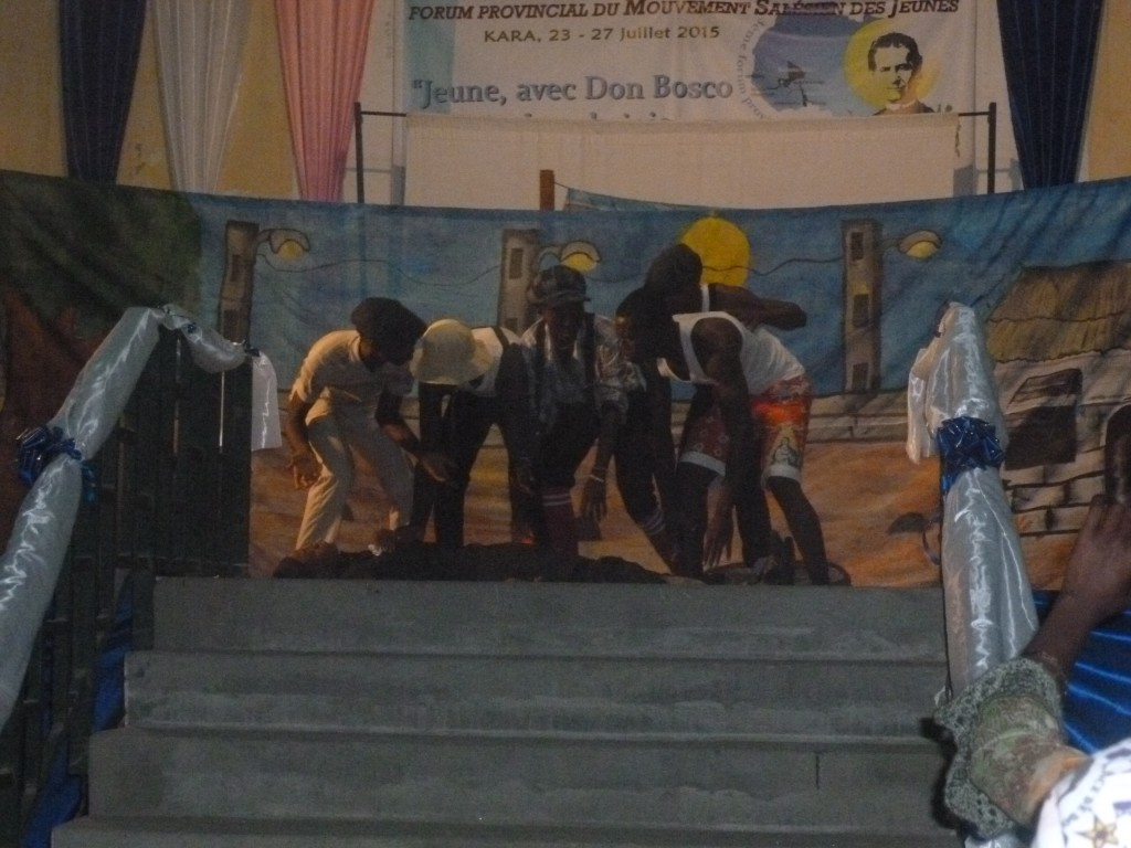 Don Bosco-Musical