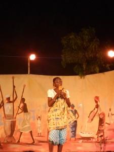 Ein Dankesbrief An Meine Spender Franzi In Benin