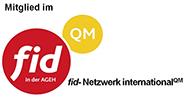 fid Netzwerk